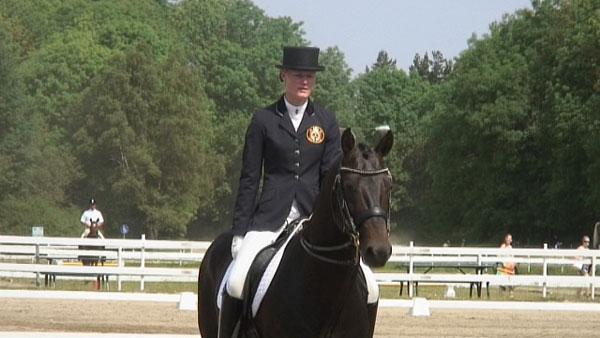 Lt Lionheart i juni 2007