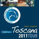 Toscana Tour 2011, Arezzo, Itali