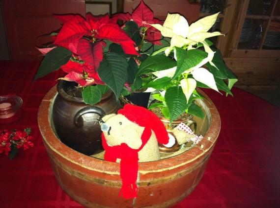 Jul på Bråten 8