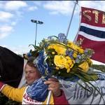 Etter seier i Elitloppet 2005