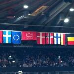 Internasjonalt - Skandinavia - Europa