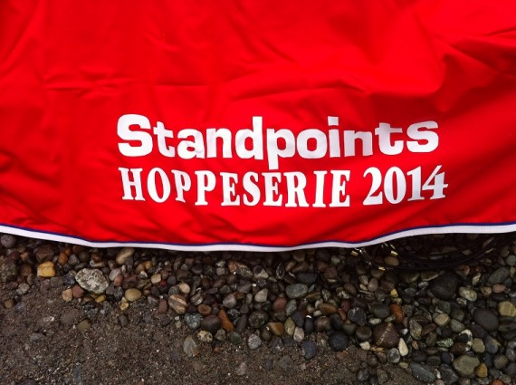 Standpoints Hoppeserie 2