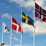 Sverige - Danmark - Norge
